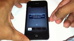 How to Reset your iPhone Without iTunes 3g 3gs 4 4s and 5