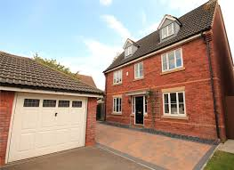 5 Bedroom Homes For Sale by 5 Bedroom House For Sale In Britannia Close Winterbourne Bristol