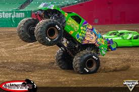 99 Monster Trucks In Phoenix Jam Photos Glendale Arizona February 3 2018