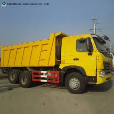 100 Truck Prices China HOWO 371 Dump 6X4 Dump Photos Pictures