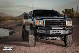 New Magnum Bumper With RT-Series Light Bar For 2007.5-2013 GMC ... 2013 Gmc Sierra Denali Vs Ram 1500 Pickup 060 Mph Mashup Review Gmc Trucks For Sale In Edmton Beautiful Pre Owned White 2014 2500hd Photos Specs News Radka Cars Blog Overview Cargurus Rockland Used Vehicles Regular Cab First Test Motor Trend Mbrp S5056409 Lvadosierra Catback Exhaust Dual Split Side 25 Northwest Fresh 2500hd New And Configurators For Chevrolet Silverado Crew Go Live Chevy And Keep Value Better Than Most 420 Hp Is Most Of Any Standard Pickup