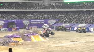 Monster Jam 2015 San Antonio - YouTube Photos Ticketmastercom Mobile Site Monster Jam Party Supplies Birthdayexpresscom Trakker Vs Energy In San Antonio Fileel Toro Loco At The 2009 090111f Fileair Force Aftburner Crushes Cars 2007 2017 Sunday All New Pei Chassis Debut Razin Kane Jester And Titan Body For Avenger To Commemorate 20 Years Of Excitement Team Pittsburgh Things Do This Weekend Feb 811 Post 2000 Trucks Wiki Fandom Powered By Wikia