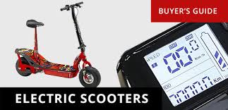 The Top 12 Electric Scooters And New Brads