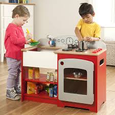 tips get creative your child with wooden kitchen playsets