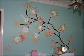 Tree Wall Decor Ideas by Tree Wall Painting Diy Room Decor For Teens Rooms Kids Bathroom
