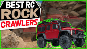 100 Rock Crawler Rc Trucks Best S This Years Top RC Trail And Crawling