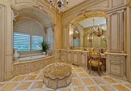 Emser Tile Dallas Hours by Country Master Bathroom With Window Seat U0026 Crown Molding In Dallas