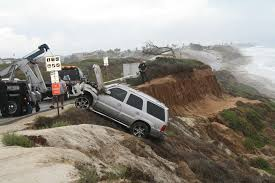 Junior Seau Injured After Car Plunges Off Cliff In Carlsbad - The ...