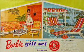 Barbie Living Room Furniture Set by My Vintage Barbies Blog Barbie Of The Month Miss Barbie