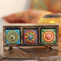 Indian Home Decor At NOVICA