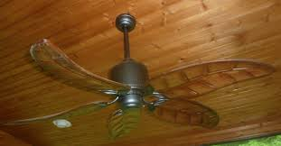 Ceiling Fan With Palm Leaf Blades by Ceiling U0026 Fan Brighten Up Any Room With Cool Harbor Breeze