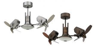 Dual Motor Ceiling Fan With Light by Oscillating Ceiling Fan U2013 Glorema Com
