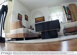 stockfoto wohnzimmer sitzecke mit couchtisch living roo