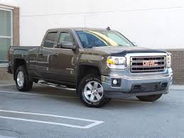 100 Sierra Trucks For Sale PreOwned 2015 GMC 1500 SLE Pickup For P6323 BMW Of