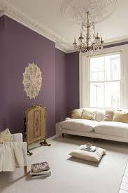 Grey And Purple Living Room Paint by Best 25 Purple Paint Colors Ideas On Pinterest Plum Decor