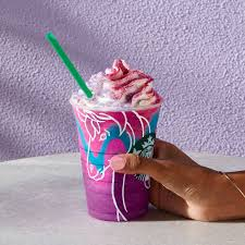 How To Make A Unicorn Frappuccino At Home