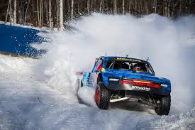 100 Redbull Truck Red Bull Frozen Rush 900hp Trophy S Race On Snow Moto Networks