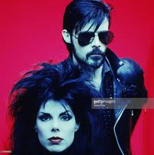 100 Andrew Morrison Artist Andrew Eldritch Patricia Morrison Sisters Of Mercy Look