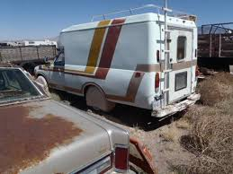 Toyota Chinook Rv Motorhome 1979 Rare Panel Truck Model For Sale On Roswell New Mexico Craigslist January 2014 Fixer Upper 1200 Sitting