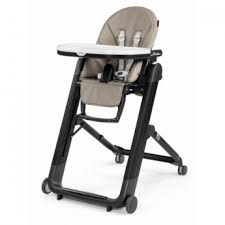 peg perego chaise haute siesta grey peg perego