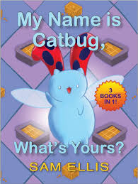 Best Of Catbug My Name Is Whats Yours