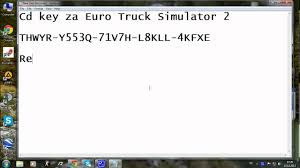 100 Euro Truck Simulator 2 Key Truck Simulator With Activation Key Pc Game Wwwsiryaifga