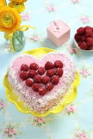 food cake mit verpoorten himbeer mascarpone kuchen rezepte in herzform