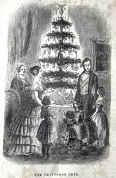 Biblical And Catholic Warnings About Christmas Trees