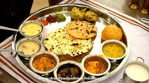 test cuisine gujarati thali indian food taste test episode 2 with nikunj vasoya