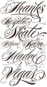 The 25 Best Cursive Tattoo Letters Ideas On Pinterest