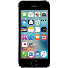iPhone SE 64GB Unlocked Gazelle