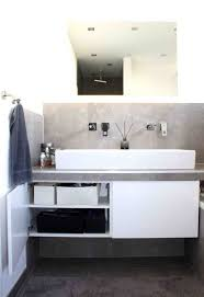 badezimmer umbau ikea hack unterschrank metod spartipps bad