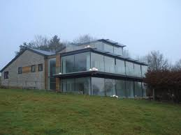 100 Glass House Project S Woodley Coles
