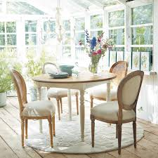 Ivory And White Dining Room See More Dining Table Tables See