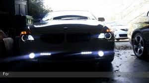 3w high power led bmw ring marker bulbs for 2007 bmw
