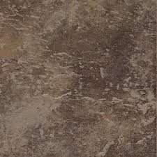 daltile continental slate moroccan brown 12 in x 12 in porcelain