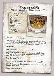 creer un livre de recette de cuisine creer mon livre de recettes personnalisé