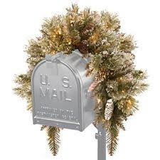 Snowy Dunhill Christmas Trees by Snowy Dunhill Fir 24 In Martha Stewart Living Artificial
