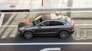 100 Porsche Truck Price 2018 Macan Pricing Features Ratings And Reviews Edmunds