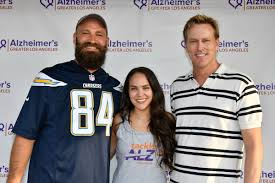 Mcgrath Pumpkin Patch by Tacklealz Raised 60 000 With Support From Los Angeles Chargers