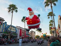 Delancey Street Christmas Trees Hours by Visiting Universal Orlando Around The Holidays 3 Things You Can U0027t
