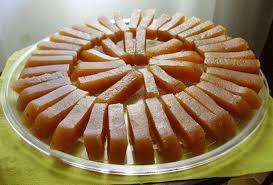 comment cuisiner le coing la pâte et la gelée de coing de lulu les miam miam d annabel