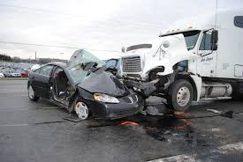 Truck Accidents During The Holidays - Gauge Magazine
