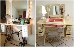 Diy Vanity Table Ikea by Make Up Vanity Table U2013 Thelt Co