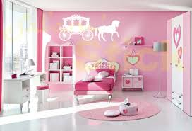 decoration de chambre enfant deco chambre fille princesse 42037 sprint co