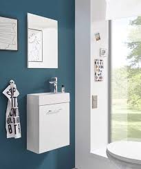 guest light badezimmer set 2 tlg weiß günstig möbel küchen büromöbel kaufen froschkönig24