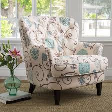 5 Upholstered Chairs To Brighten Up Your Living Room | Storables
