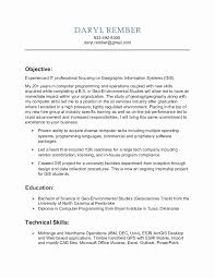 Mobile Project Description Sample Resume Business Analyst Inspirational Investment Banking