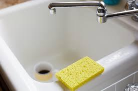 Bathtub Drain Clog Baking Soda Vinegar by How To Make Your Own Drain Kitchn