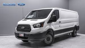 Ford Cargo Vans | 2019 2020 Car Release Date